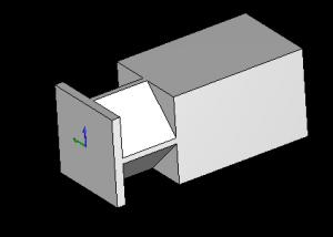 BobCAD Mill pro software screenshot