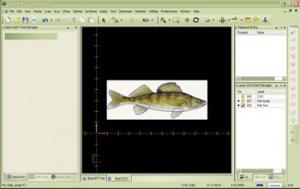 BobART Fish2