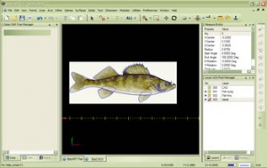 BobART Fish3
